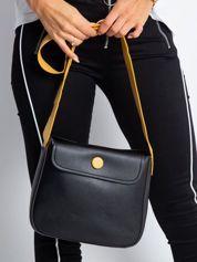 Czarna torebka na ramię