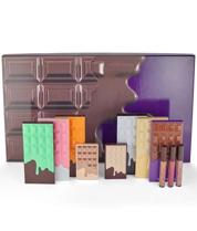 I ♥ Revolution Zestaw palet Chocolate Vault 2