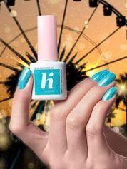 Najnowsza kolekcja hi GLOW! Hi Hybrid Lakier hybrydowy #433 Mind-Glowing 5ml