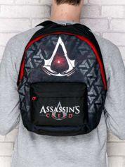 Plecak szkolny z motywem ASSASSIN'S CREED