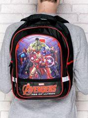 Plecak szkolny z nadrukiem AVENGERS