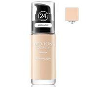REVLON ColorStay podkład z pompką do skóry normalnej i suchej z kompleksem SoftFlex 180 Sand Beige 30ml