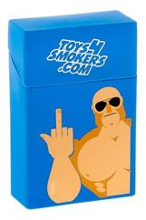 toys4smokers Etui na papierosy F#CK