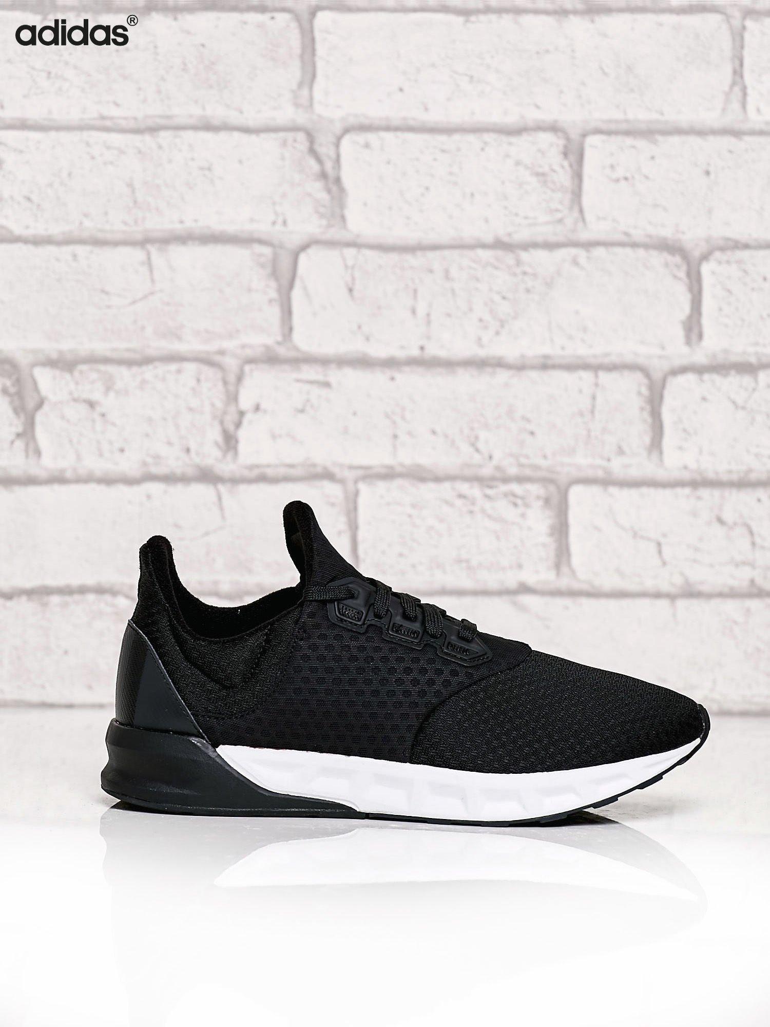 08ee11f17d321a ADIDAS czarne buty damskie Falcon Elite 5 sportowe do biegania ...