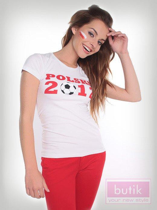 Bluzka EURO 2012                                  zdj.                                  2