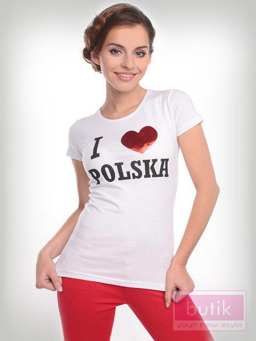 Bluzka EURO 2012                                  zdj.                                  3