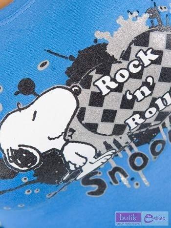 Bluzka Snoopy                                  zdj.                                  2