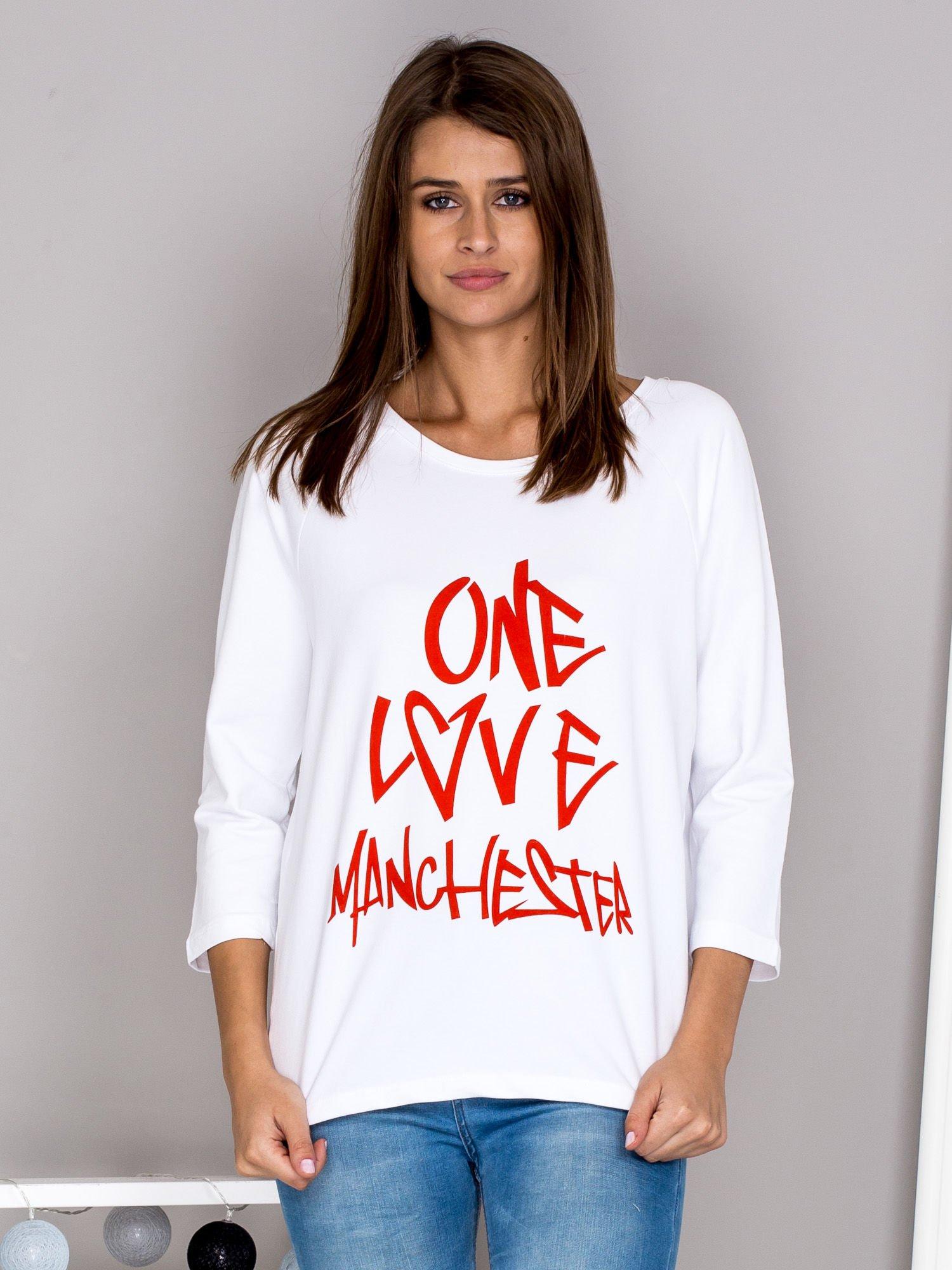 czarna randka Manchester