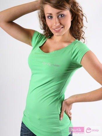 Koszulka Fitness                                  zdj.                                  3