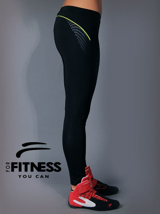 Legginsy For Fitness                                  zdj.                                  5