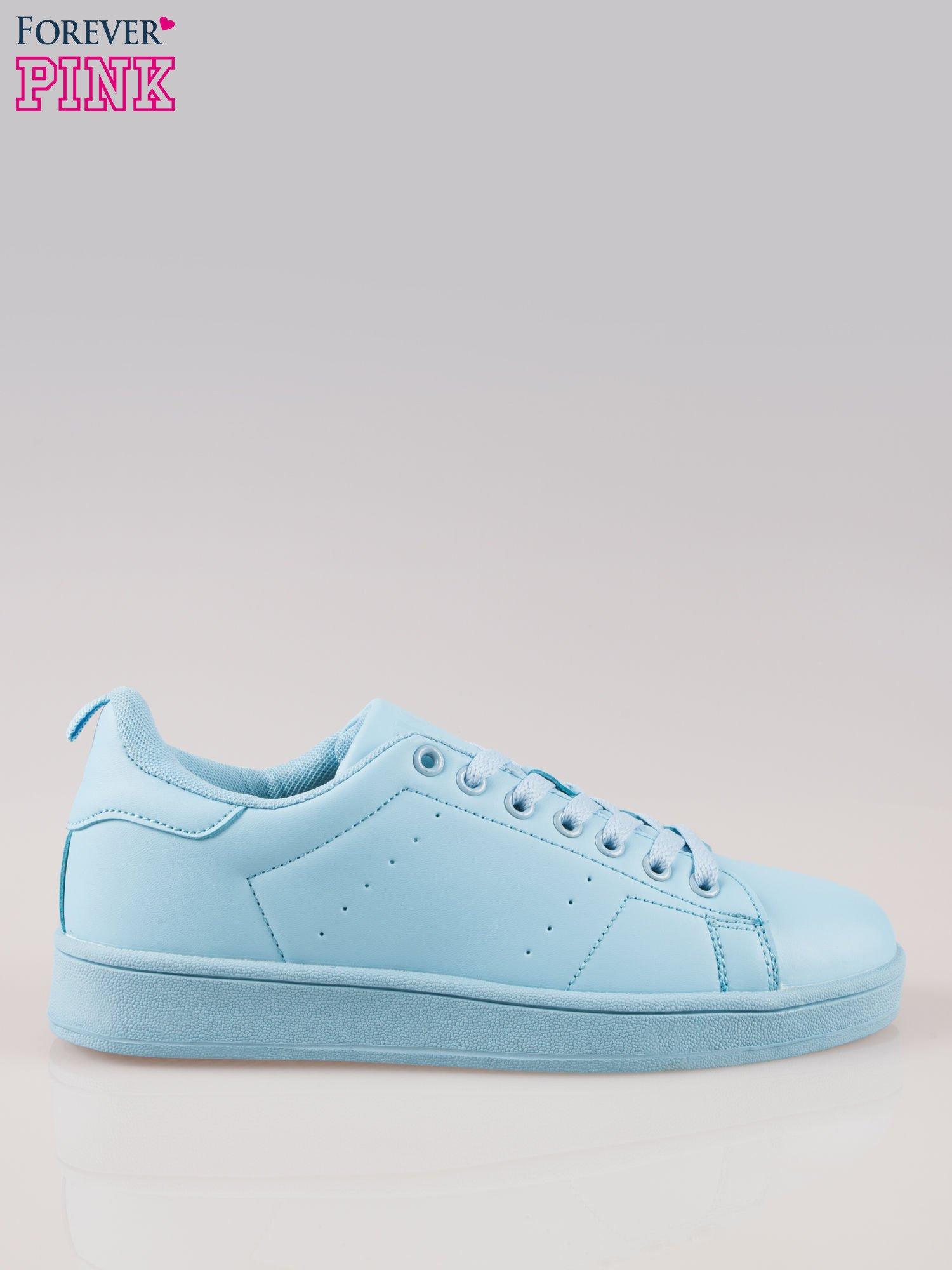 Niebieskie buty sportowe damskie No Limit                                  zdj.                                  1