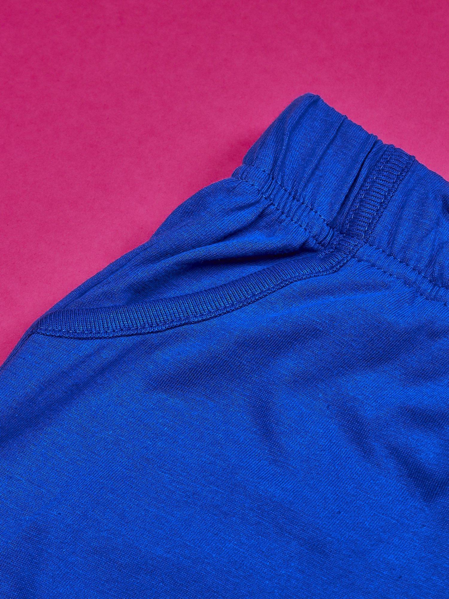 Niebieskie szorty dla dziewczynki MY LITTLE PONY                                  zdj.                                  3
