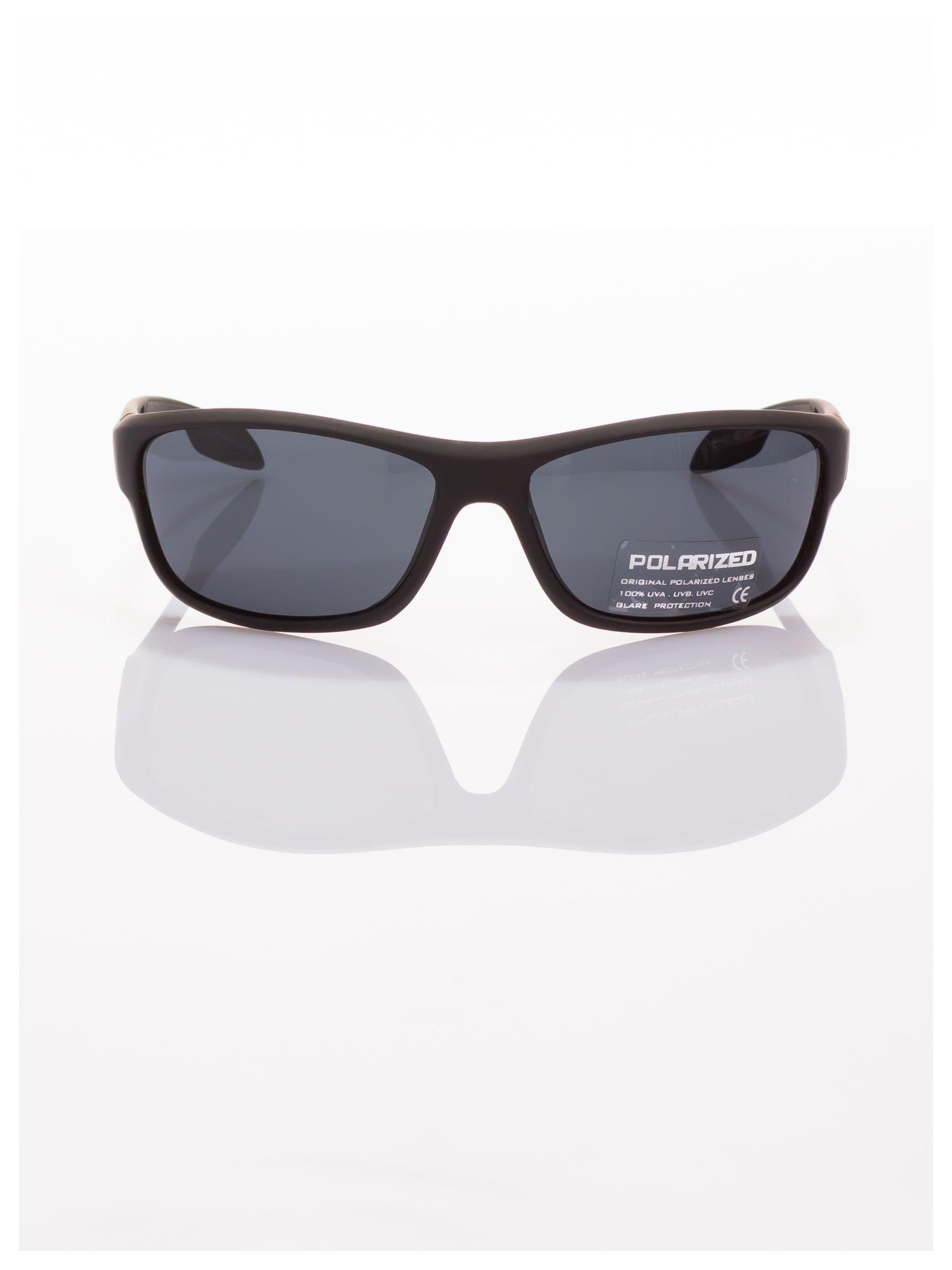 POLARYZACJA męskie sportowe okulary przeciwsłoneczne MEGA WYGODNE +GRATISY                                  zdj.                                  2