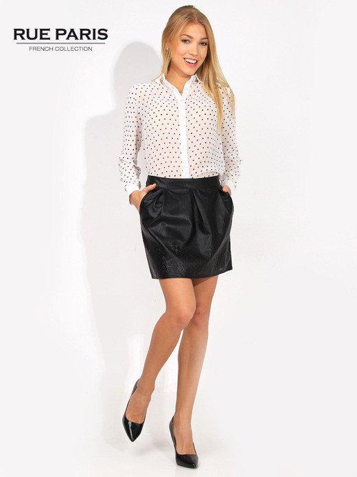 35f162a4 Spódnica 'Mini Paryżanka'