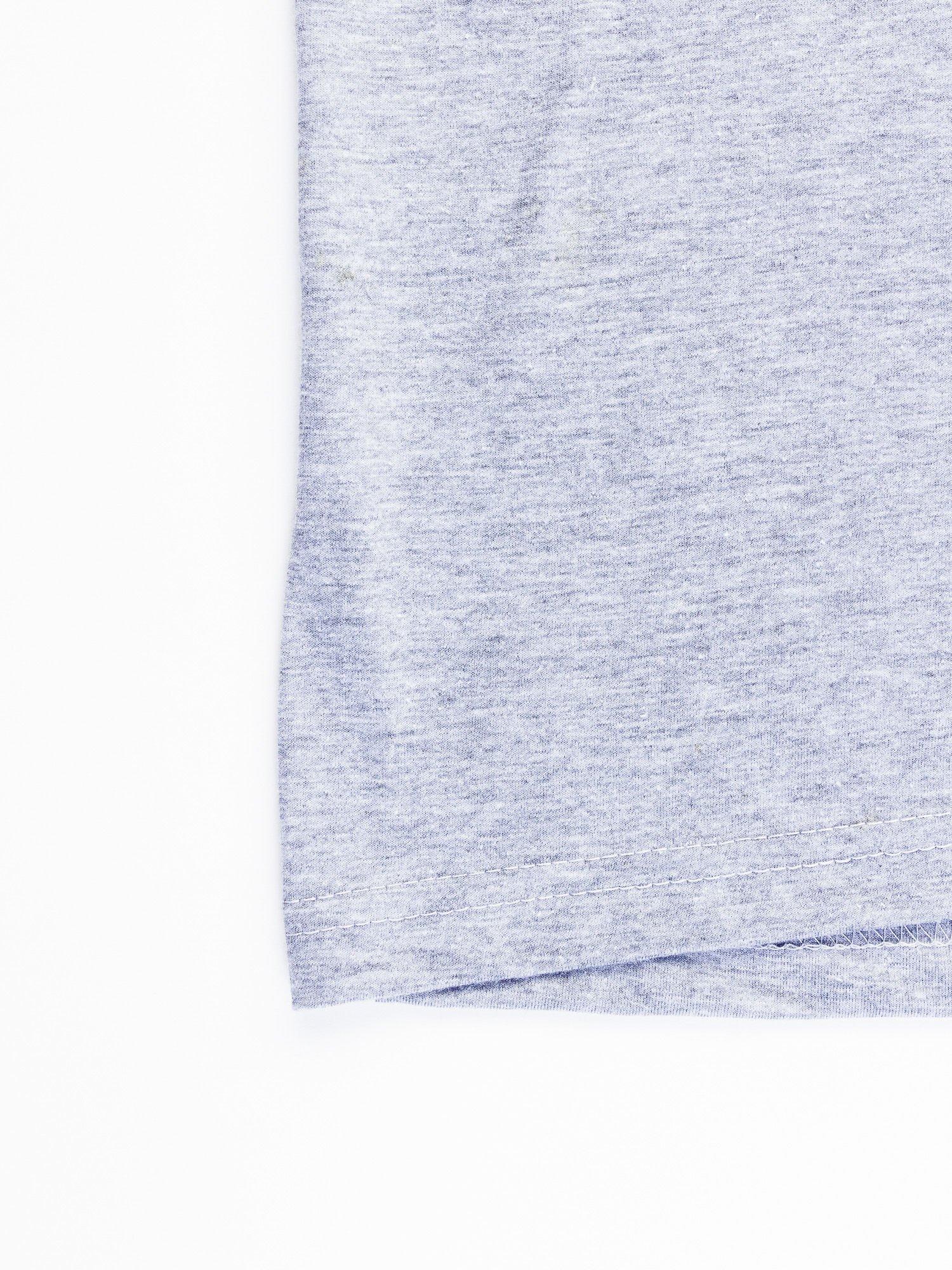 Szary t-shirt męski MINIONS                                   zdj.                                  11