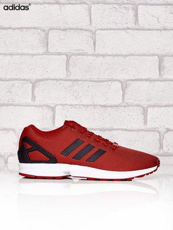 ADIDAS Ciemnopomarańczowe buty sportowe męskie                              zdj.                              1