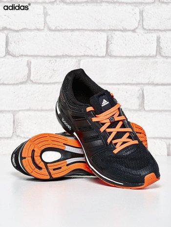 ADIDAS Czarne buty sportowe męskie Revenergy Boost                              zdj.                              3