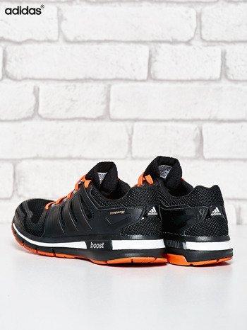ADIDAS Czarne buty sportowe męskie Revenergy Boost                                  zdj.                                  4