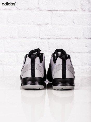 ADIDAS Szare męskie buty sportowe TERREX AX2R                              zdj.                              3