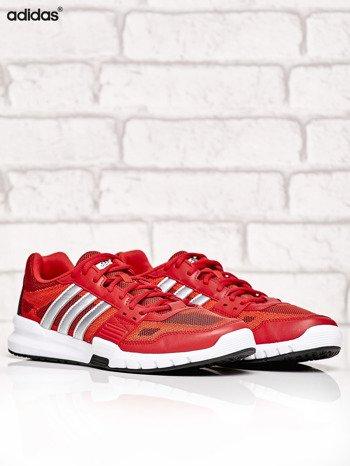 ADIDAS czerwone buty męskie Essential Star 2 sportowe treningowe                              zdj.                              2