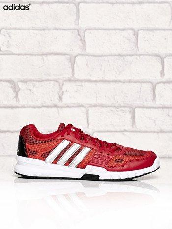 ADIDAS czerwone buty męskie Essential Star 2 sportowe treningowe                              zdj.                              1