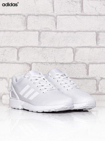 ADIDIAS Białe męskie buty sportowe