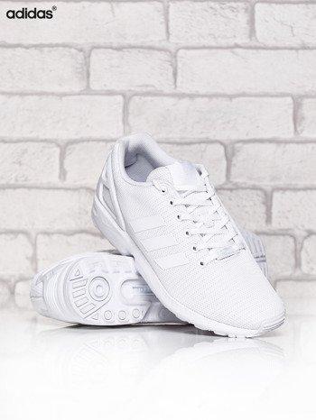 ADIDIAS Białe męskie buty sportowe                               zdj.                              3