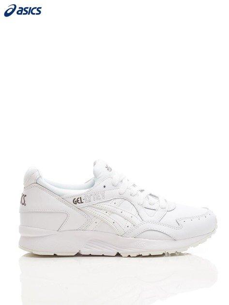 ASICS Białe buty sportowe GEL LYTE V                              zdj.                              1