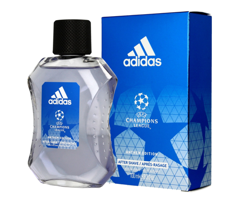 "Adidas Champions League Anthem Edition Woda po goleniu  100ml"""