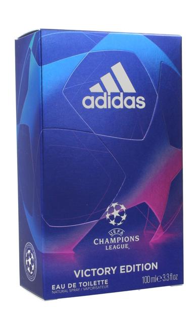 "Adidas Champions League Victory Edition Woda toaletowa  100ml"""
