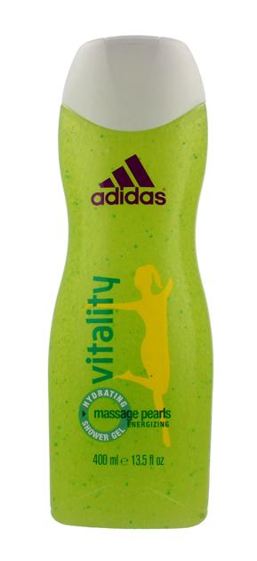 """Adidas Vitality Żel pod prysznic dla kobiet  400ml"""""""