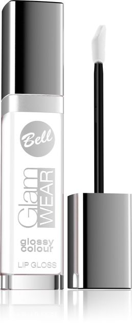 BELL Błyszczyk Glam Wear GLOSSY COLOUR 030 10 ml                              zdj.                              1