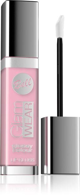 BELL Błyszczyk Glam Wear GLOSSY COLOUR 036 10 ml                              zdj.                              1