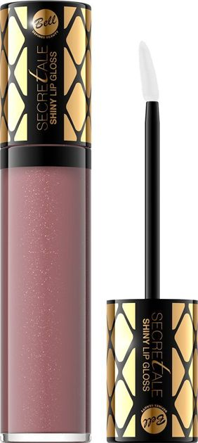 BELL Secretale Shiny Lip Gloss 10                              zdj.                              1