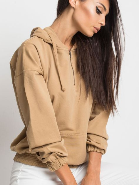 Beżowa bluza Kimmie                              zdj.                              1
