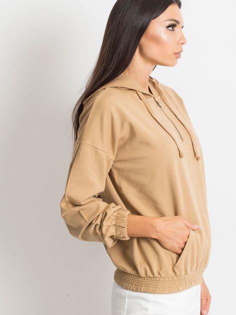 Beżowa bluza Kimmie                              zdj.                              5