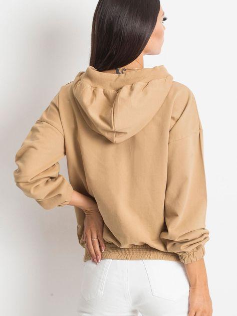 Beżowa bluza Kimmie                              zdj.                              2