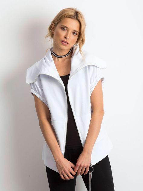 Biała bluza Daytime                              zdj.                              1