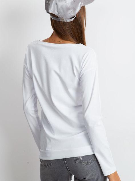 Biała bluzka Say                              zdj.                              2