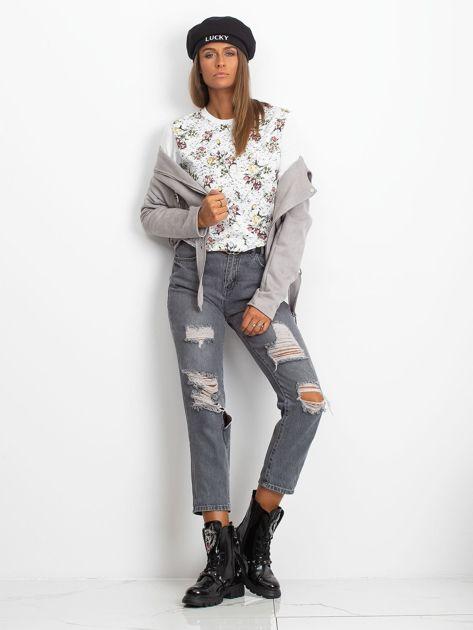 Bluza FLOWERS                              zdj.                              7