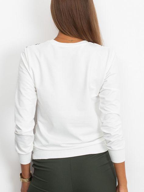 Bluza w kwiecisty wzór                              zdj.                              3