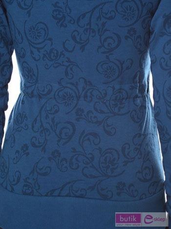 Bluza z kapturem                                  zdj.                                  5