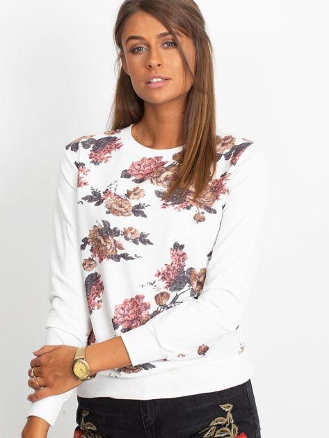 Bluza z nadrukiem                              zdj.                              1