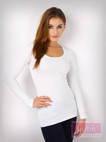 Zestaw Sweter + Bluzka + Legginsy                                  zdj.                                  2