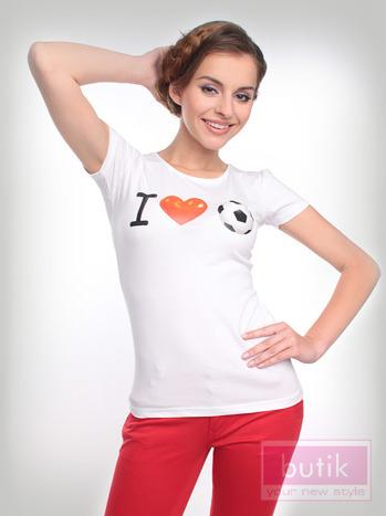 Bluzka EURO 2012                                  zdj.                                  4