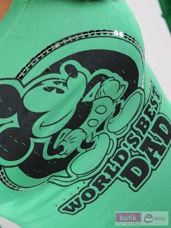 Bluzka Mickey Mouse                                  zdj.                                  2
