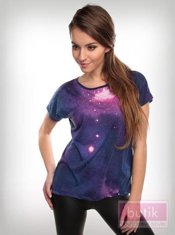 Bluzka galaxy                                  zdj.                                  3