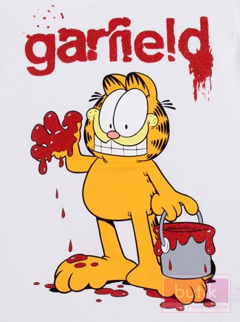 Bluzka z Garfieldem                                  zdj.                                  2