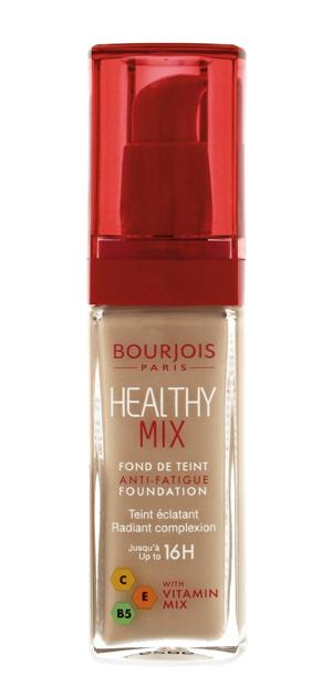 "Bourjois Podkład Healthy Mix nr 051 Light Vanilla  30ml"""