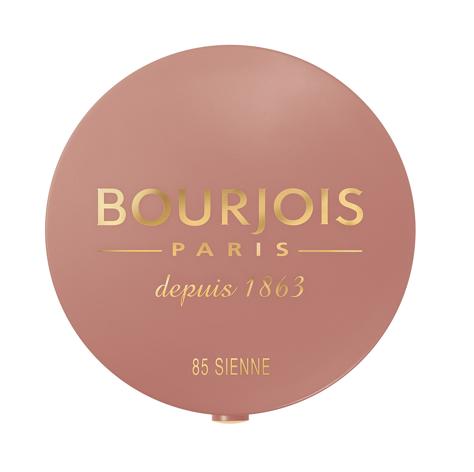 """Bourjois Róż do policzków nr 085 Sienne  2.5g"""""""
